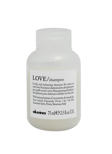Davines Love Şampuan 75 Ml Renksiz